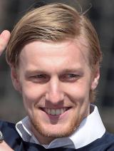 Emil Peter Forsberg