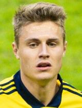 Mattias Olof Svanberg