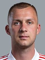 Dmitrij Nikolajevič Barinov